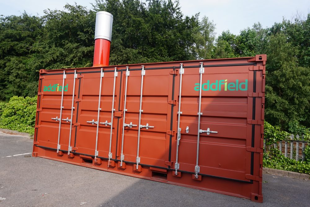 Containerized Mobile Incinerators-1