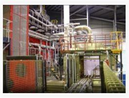 Addfield - Model C1000 - High Capacity Biological and Pathological Waste Incineration Machine (1000Kg)