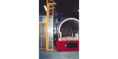 Addfield - Model AP500 – A500 - High Capacity 500kg/hr Animal Disposal Machine(500Kg)