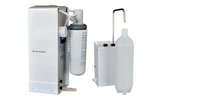 BacTerminator - Model Health Care - Legionella Disinfection System