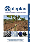 Irrigation Systems & PE Pipes Brochure