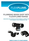Flexiplumb - Brochure