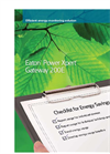 Power Xpert Gateway Brochure