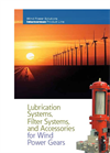 Eaton - Filtration & Lubrication Systems - Brochure