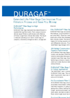 Bag Filter Bags Duragaf Brochure