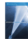 SAFESHIELD EC910 High Pressure Waterblast Hose Brochure