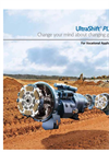 UltraShift PLUS Vocational Platform Brochure