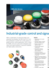 M22 Pushbuttons Brochure