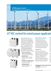 XT IEC Series Contactors and Starters Brochure