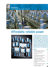PSG Series - General Purpose Power Supplies Brochure