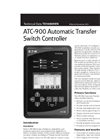 ATC-900 Automatic Transfer Switch Controller