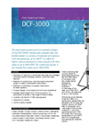 DCF-3000 - Disc Cleaning Filters Brochure