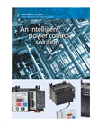 Eaton - Model C441 - Motor Insight Motor Protection Relays - Brochure