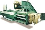 Bollegraaf  - Model SA - Small, Semi-Automatic Baler