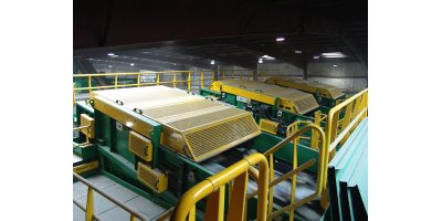 Bollegraaf PaperSpike - Recycling Machinery