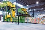 Bollegraaf - Model HBC  - Fully Automated Balers