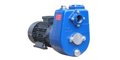 BBA Pumps - Model B45 BVGMC - Self-Priming Centrifugal Pump