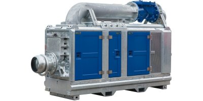 BBA Pumps - Model BA300E D328 - Dewatering and Sewage Pump