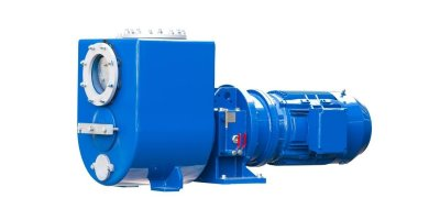 BBA Pumps - Model BE160 - Self-Priming Centrifugal Pump
