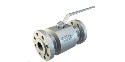Model SBF - 2-Way High Pressure Ball Valves