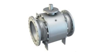 Model SBT - 2-Way High Pressure Ball Valves