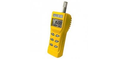 AZ-Instrument - Model 7755 - CO2/Temp RH Meter