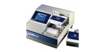 AquaMax - Model 2000 & 4000 - Microplate Washers
