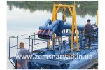 HCC - Model 2000/63-K-GR-E - Hydraulic Dredger