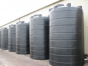 New Water Tanks in New Shape and Sizes