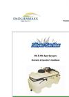 Enduramaxx - 55L & 95L - Spot Sprayers - Manual