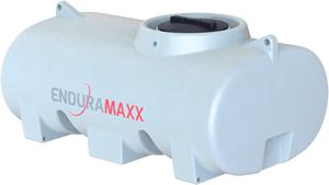 Enduramaxx - Model 1200 Litre (171015) - Horizontal Water Tank
