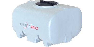 Enduramaxx - Model 700 Litre - Horizontal Water Tank