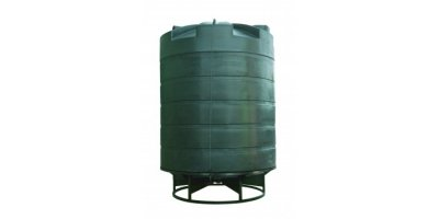 Enduramaxx - Model 17000 Litre (175213015) - Cone Bottom Tank