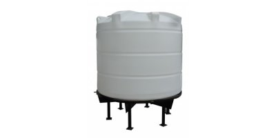 Enduramaxx - Model 4000 Litre (17521215) - Cone Bottom Tank
