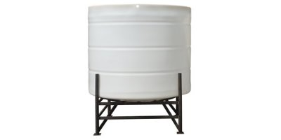 Enduramaxx - Model 5200 Litre (1751201) - Open Top Cone Tank