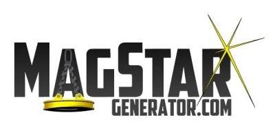 Magstar Magnet Generator