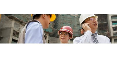 Construction and Safety Consultants Services