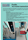 Purific - Two Fraction Injectors/Collectors Brochure