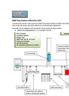 Model NMR Prep PAL - Work Station Brochure