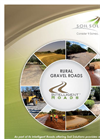Gravel Roads Brochure