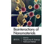 Bergeson & Campbell, P.C. Contributes Chapter to Biointeractions of Nanomaterials
