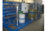 GEMWATER - Desalination by Electrodialysis Plants