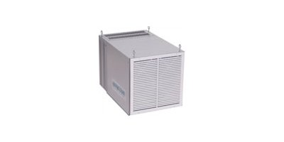 AirMATION - Model AMB-202DC - Industrial Air Cleaner