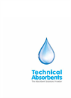 Super Absorbent Solutions Brochure
