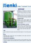 Enki - Dual Media Filter Datasheet