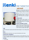 Enki - Industrial Multimedia Filter Datasheet
