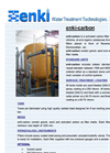 Activated Carbon Filter Brochure