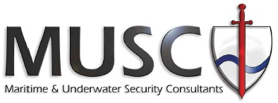 Maritime & Underwater Security Consultants (MUSC)