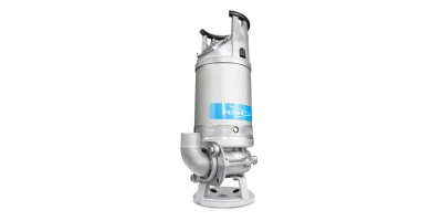 Flygt - Model 2630 - Sludge Pump