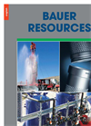 Bauer Resources Brochure